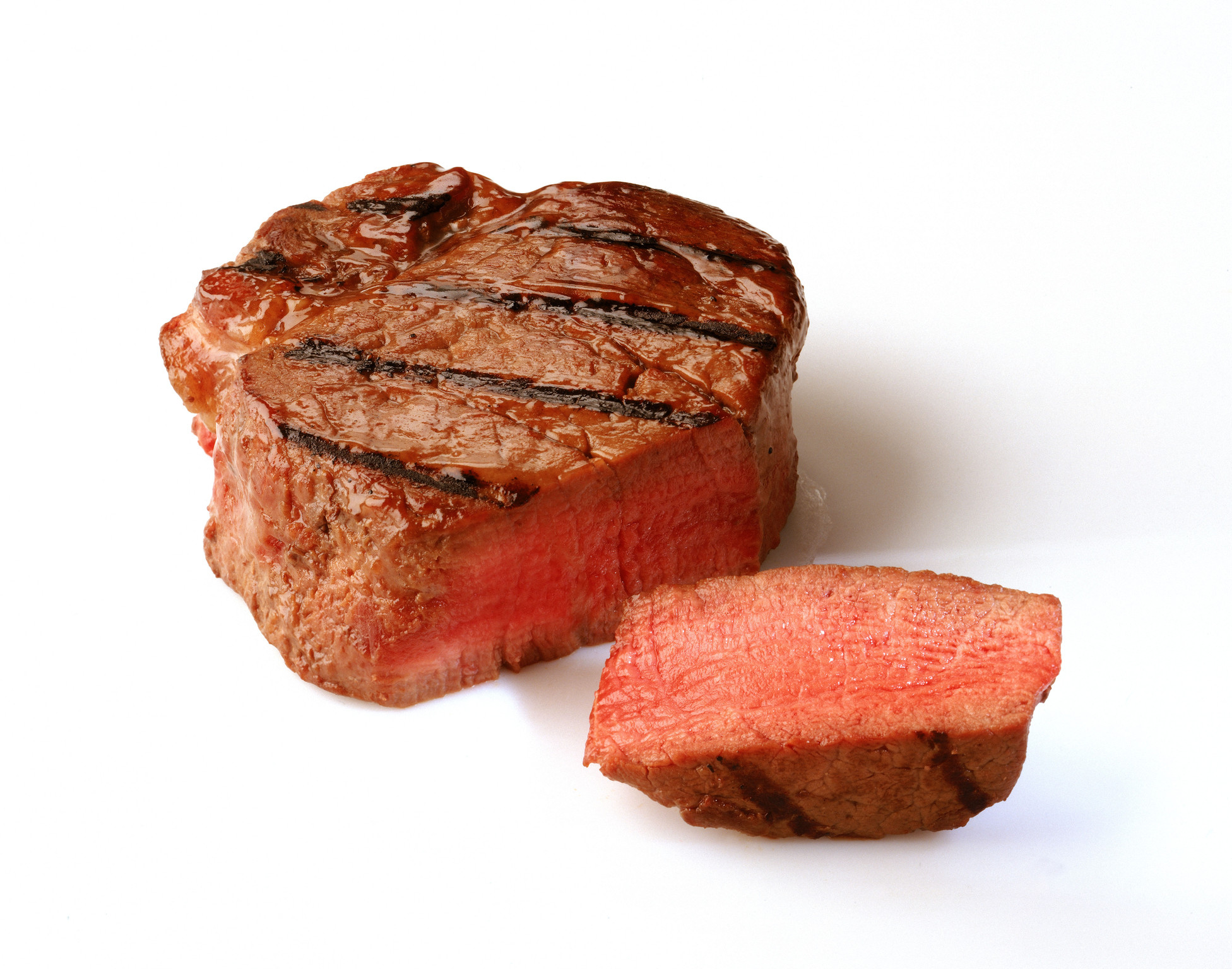 Сочная говяжья вырезка рецепт пошагово
