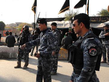 Полицейским пришлось штурмовать храм, чтобы освободить заложников
