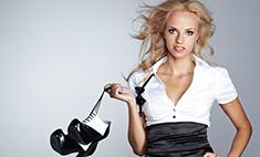 Выбираем обувь на осень в Ростове