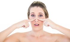 Горбинка на носу – не повод для пластической операции