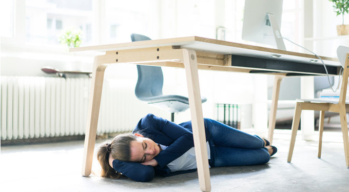10 способов антистрессового мышления