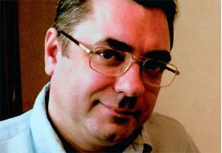 Вадим, 46 лет, топ-менеджер