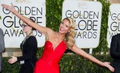 «Золотой глобус» – 2015: Россия, Клуни и секс
