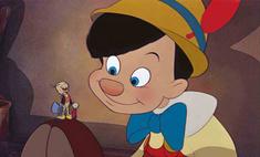 Гильермо дель Торо снимет «Пиноккио»