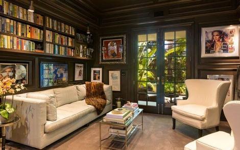 Дом Дженнифер Лопес выставлен на продажу | галерея [1] фото [7]