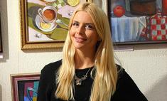 Анна Чурина: «Моделью, актрисой быть тяжело. Но учителем – еще сложнее!»