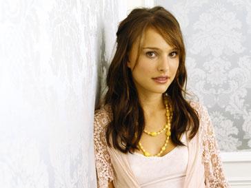 Натали Портман (Natalie Portman) на фотосессии