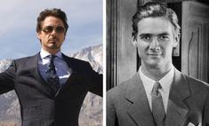 Персонажи фильмов, основанные на реальных личностях