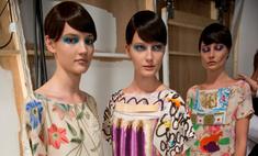 Тренды-2013: лучшие показы Недели моды в Лондоне