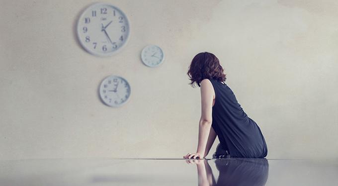 Почему время бежит быстро