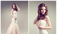 Платье-трансформер: чтобы свадьба казалась разной