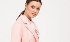 Розовый кварц: 9 стильных обновок самого модного цвета весны