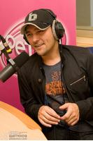 Юрий Шатунов эфир на радио
