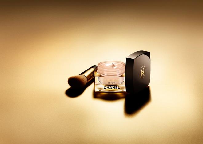 Chanel, тональный крем-уход Sublimage Le Teint