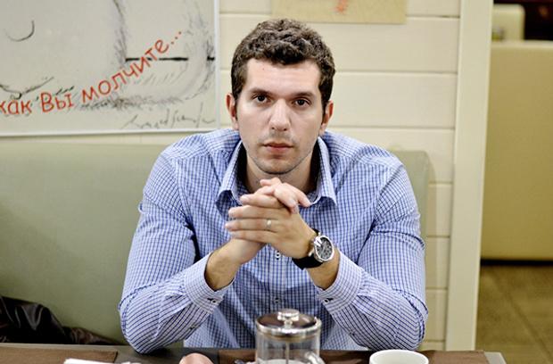 Денис Кусков, Южный мечтатель с реальными целями