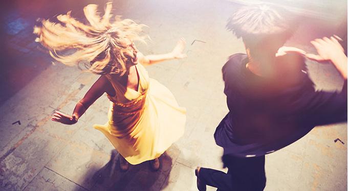 Найти себя в танце