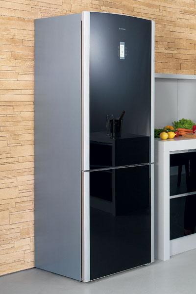 Кухонная техника серии ColorGlass Edition (Bosch) получила в 2009 году награду Red Dot Design Award за дизайн.