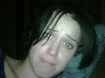 Кэти Перри (Katy Perry) без косметики