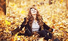 Здоровая осень: что делать, чтобы не заболеть?