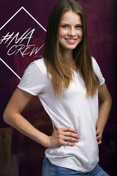 Юлия Николаева – самая молодая участница программы «Танцы» на ТНТ