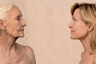 75 лет, субъективный возраст 47 лет.