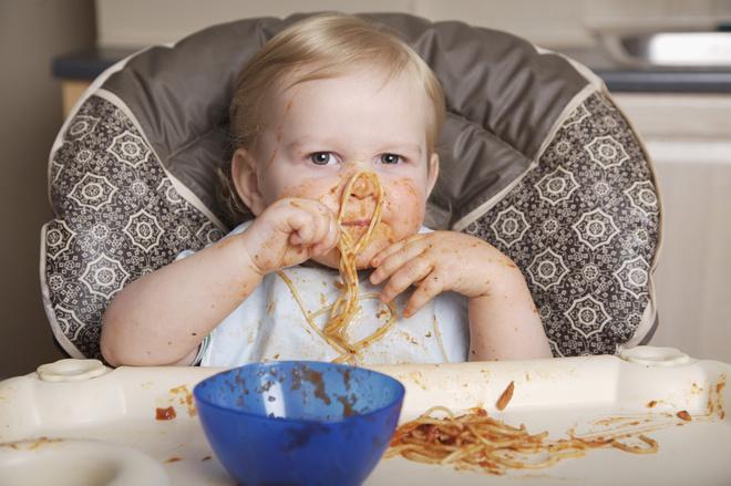 что можно есть ребенку в год
