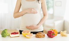 Испытано на себе: питание будущей мамы по триместрам