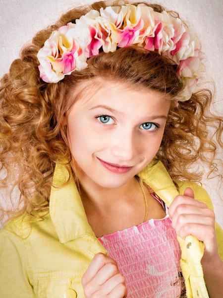 Екатерина Тихонова самые красивые девочки модели