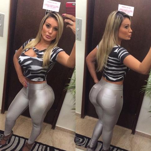Андресса Урах