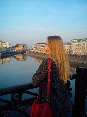 Финалистки Мисс Весна 2015 Уфа