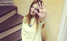Вторая беременность Подольской, которой нет