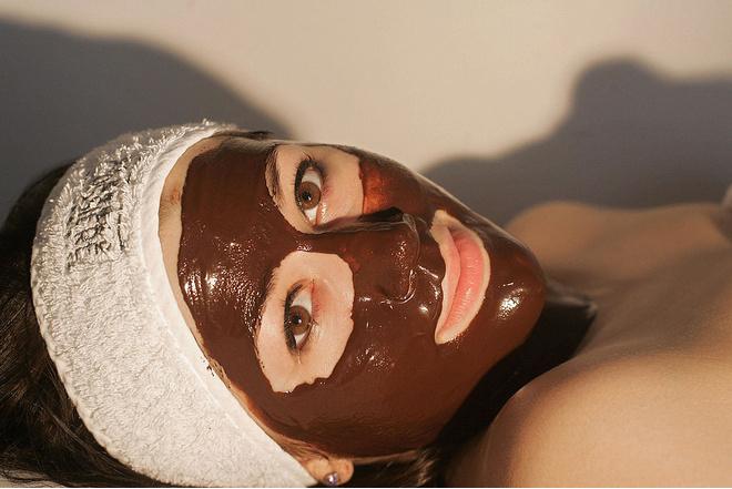 Какао маска для лица в домашних условиях отзывы