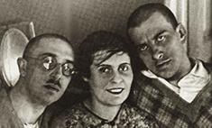 Треугольная любовь: 5 скандальных романов Серебряного века