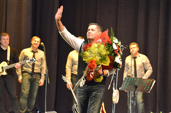 Концерт «Любэ» в Калуге