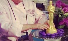 Меню «Оскара»-2013: чем будут кормить звезд