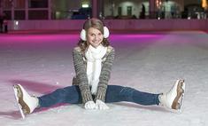 На коньках – с ветерком: лучшие катки Екатеринбурга