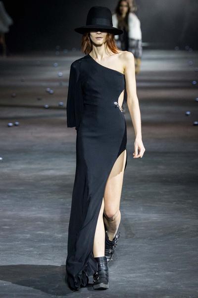 Неделя моды в Милане: день первый | галерея [4] фото [1]