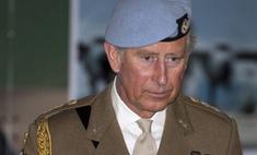 Принца Чарльза не захотели видеть на Параде Победы в Москве
