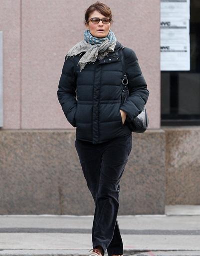 Хелена Кристенсен (Helena Christensen)