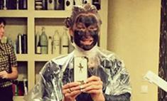 Волочкова сделала маску и напугала поклонников