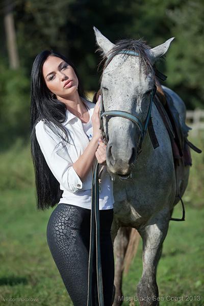 девушки самары красивые фото
