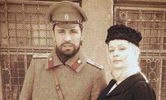 Дима Билан стал белым офицером