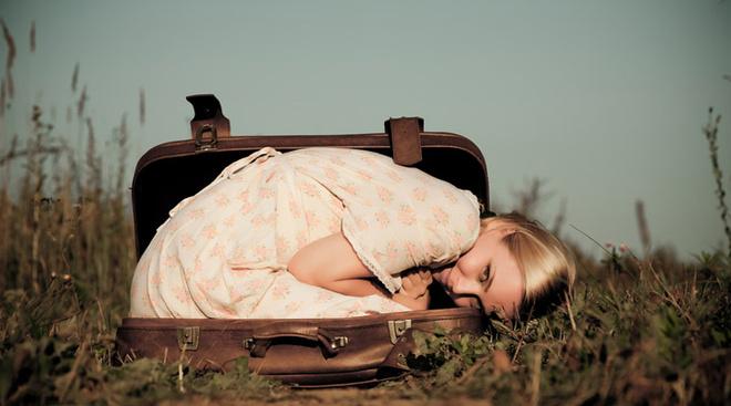 «Чемоданное настроение» – большая проблема, с которой сталкиваются многие работники. Когда заявление на отпуск подписано, действительно, трудно думать о чем-то, кроме грядущего путешествия.