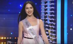 Гульнур Зиннатова вошла в топ-20 конкурса «Мисс Россия – 2016»