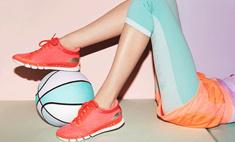 Весенний спорт: самые стильные вещи для фитнеса