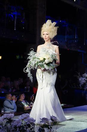 Fasion night 2015 в Рязани: мода, балет и доберман