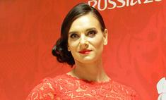 Елена Исинбаева: чемпионка, звезда и просто… мама
