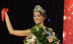 Выбрана «Мисс Екатеринбург – 2015»! Первое интервью королевы