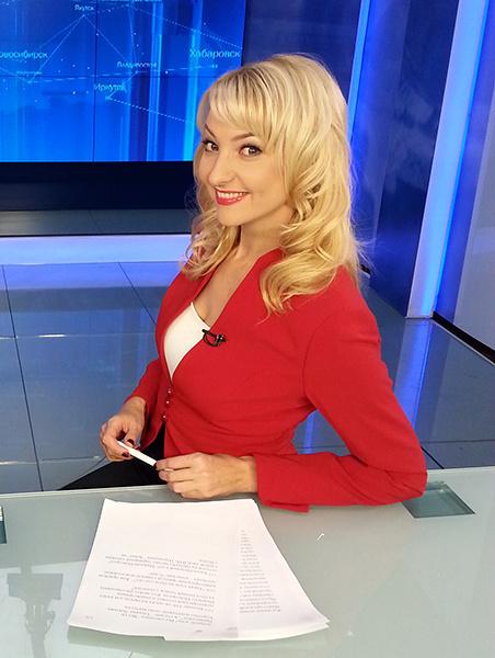 Татьяна Локтева