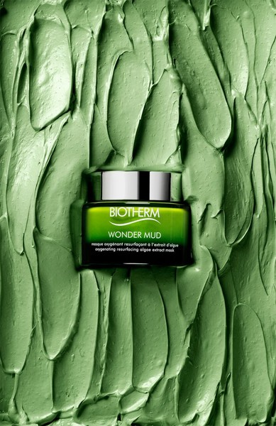 BIOTHERM, SKIN BEST WONDER MUD